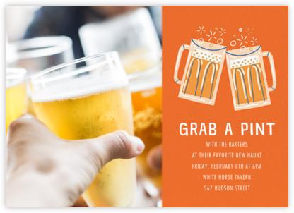 Beer Me Photo - Paperless Post -