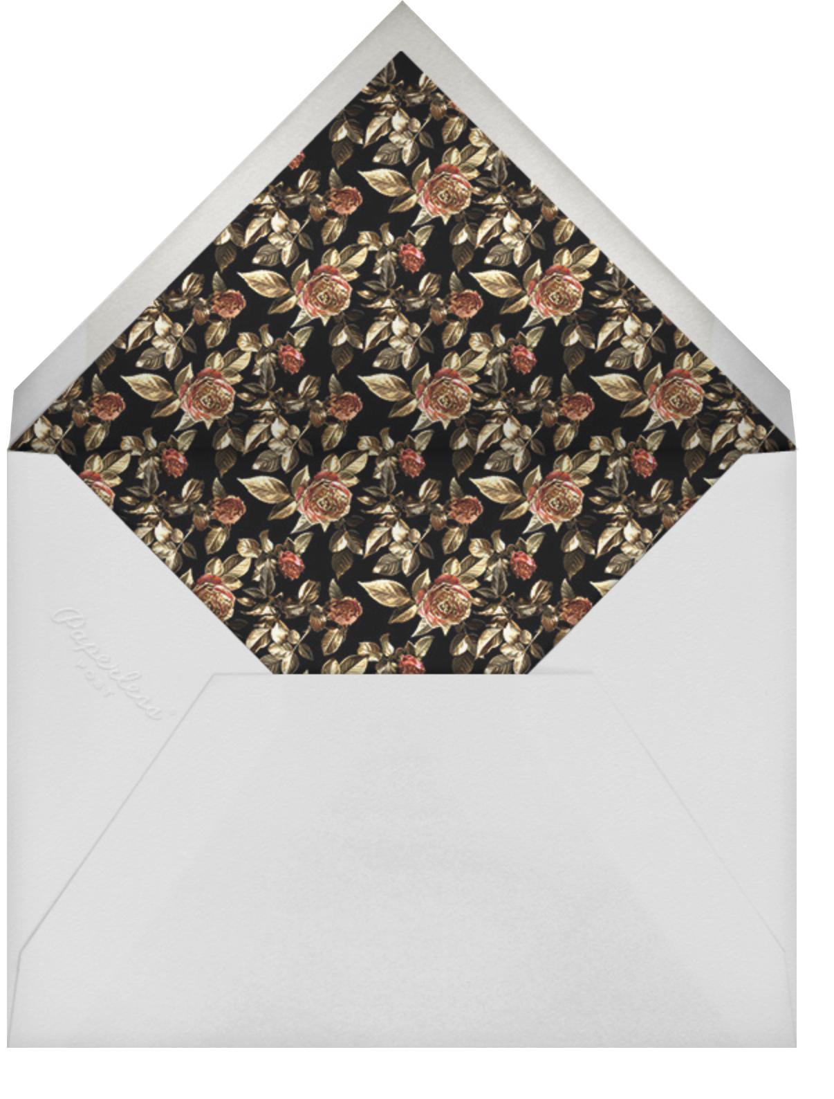 Girardin - Paperless Post - Wedding - envelope back