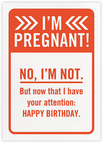 Hysterically Happy - Derek Blasberg - Birthday cards