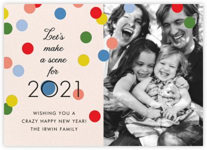 Making Scenes 2021 Photo - Cheree Berry Paper & Design -