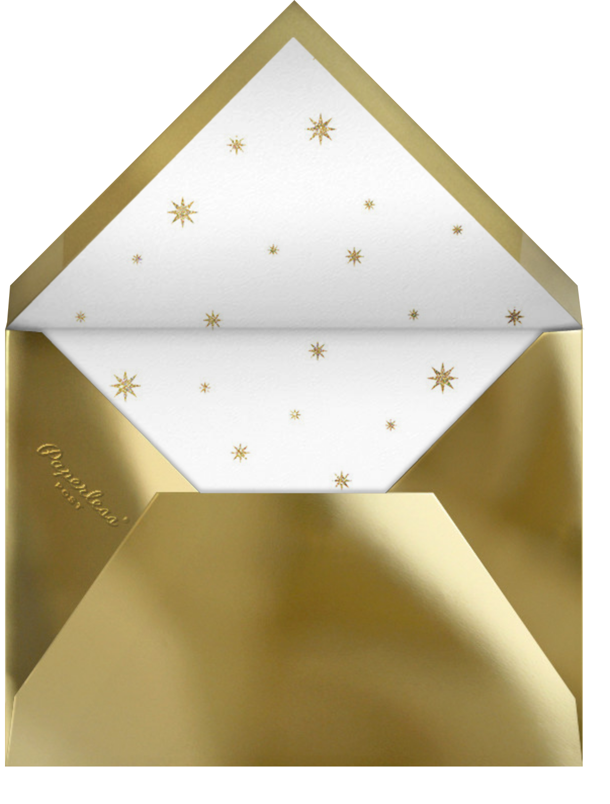 Holiday Down Under - Paperless Post - Envelope