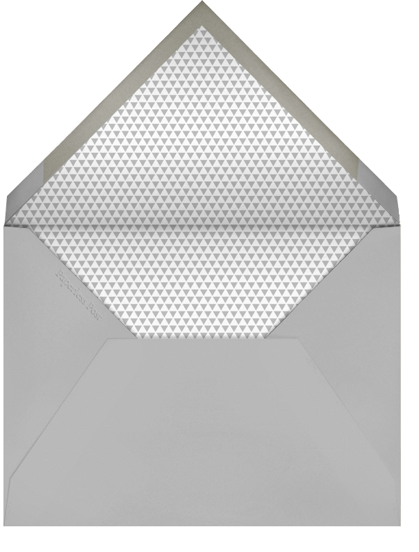 Ornate Fireworks (Ivory Silver) - Paperless Post - null - envelope back