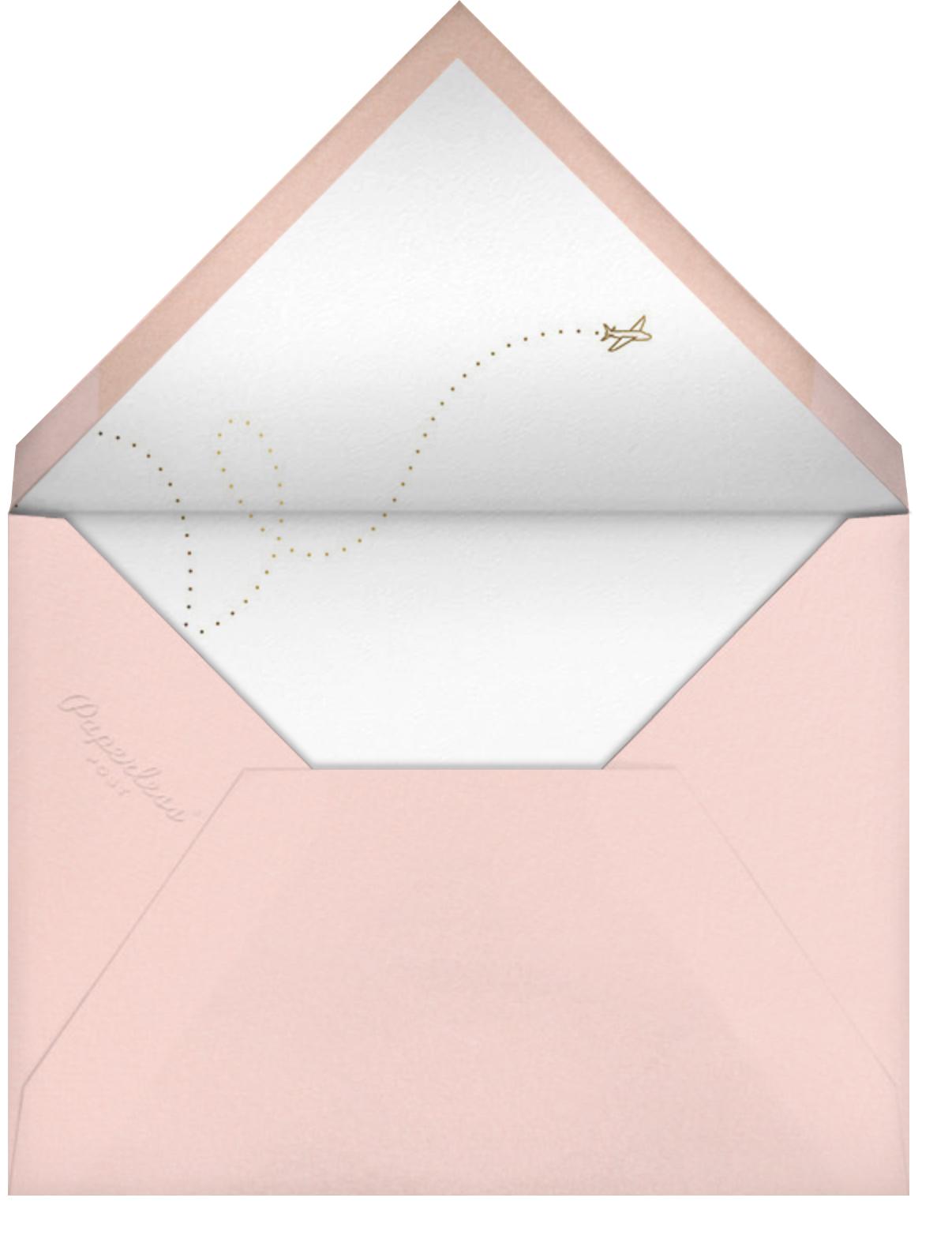 Hand Delivery - Paperless Post - Destination - envelope back