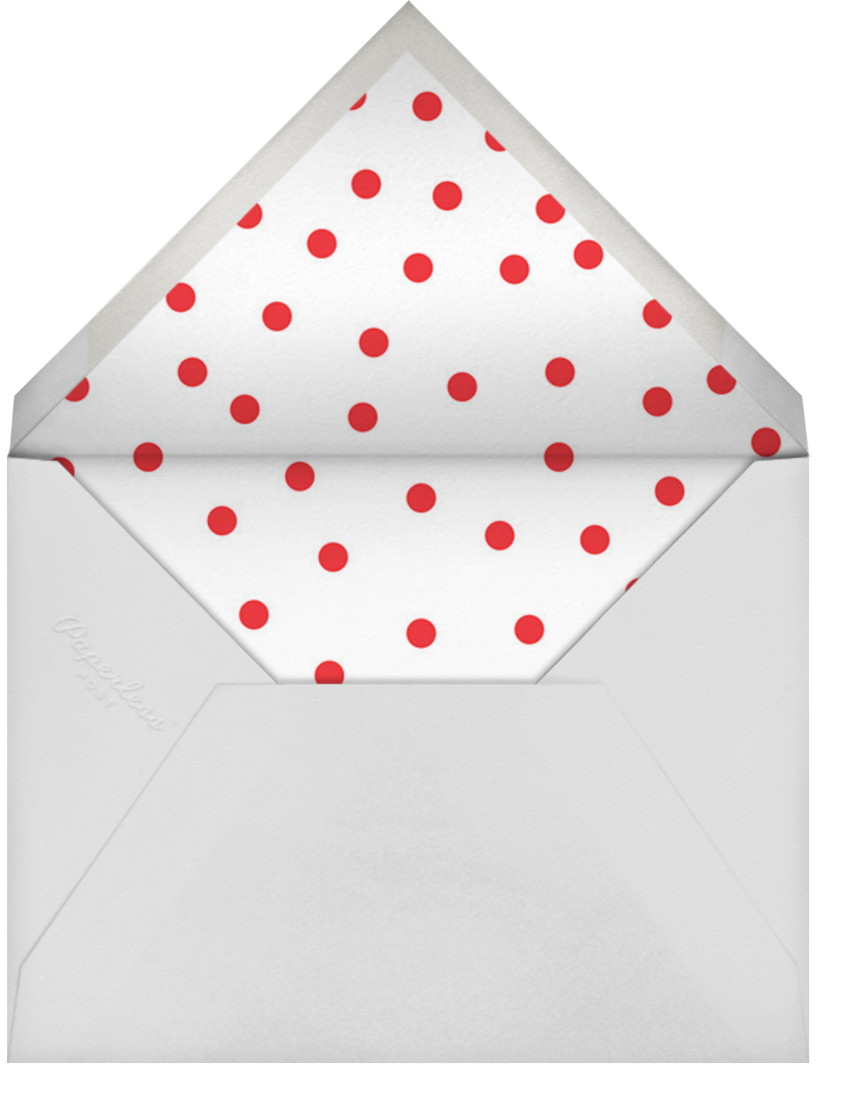 One Sweet Mama - Hello!Lucky - Mother's Day - envelope back