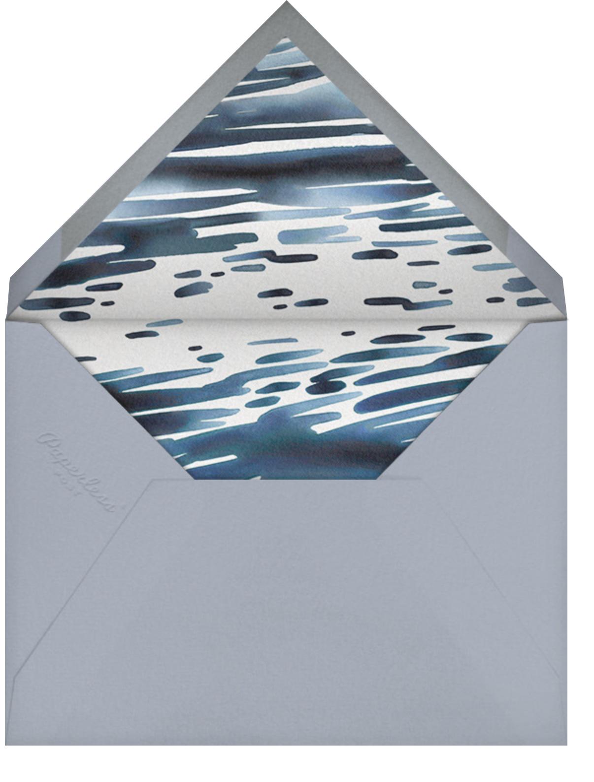 Girandella (Invitation) - Paperless Post - All - envelope back