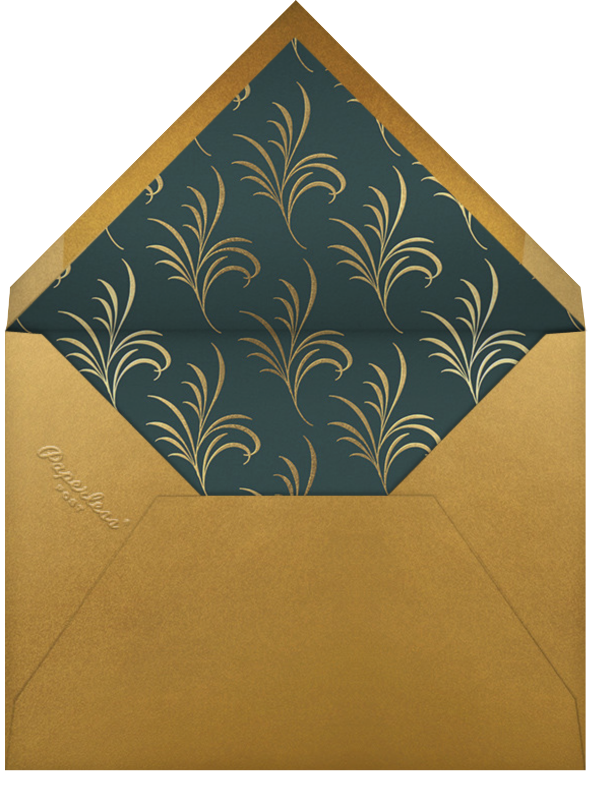 Margent (Invitation) - Paperless Post - All - envelope back
