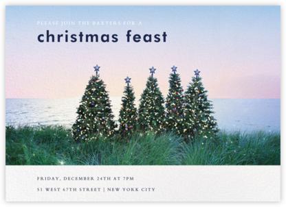 Christmas Trees - Gray Malin - Gray Malin