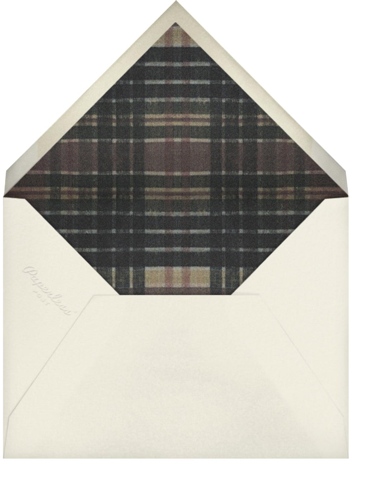Sundance (Invitation) - Paperless Post - All - envelope back