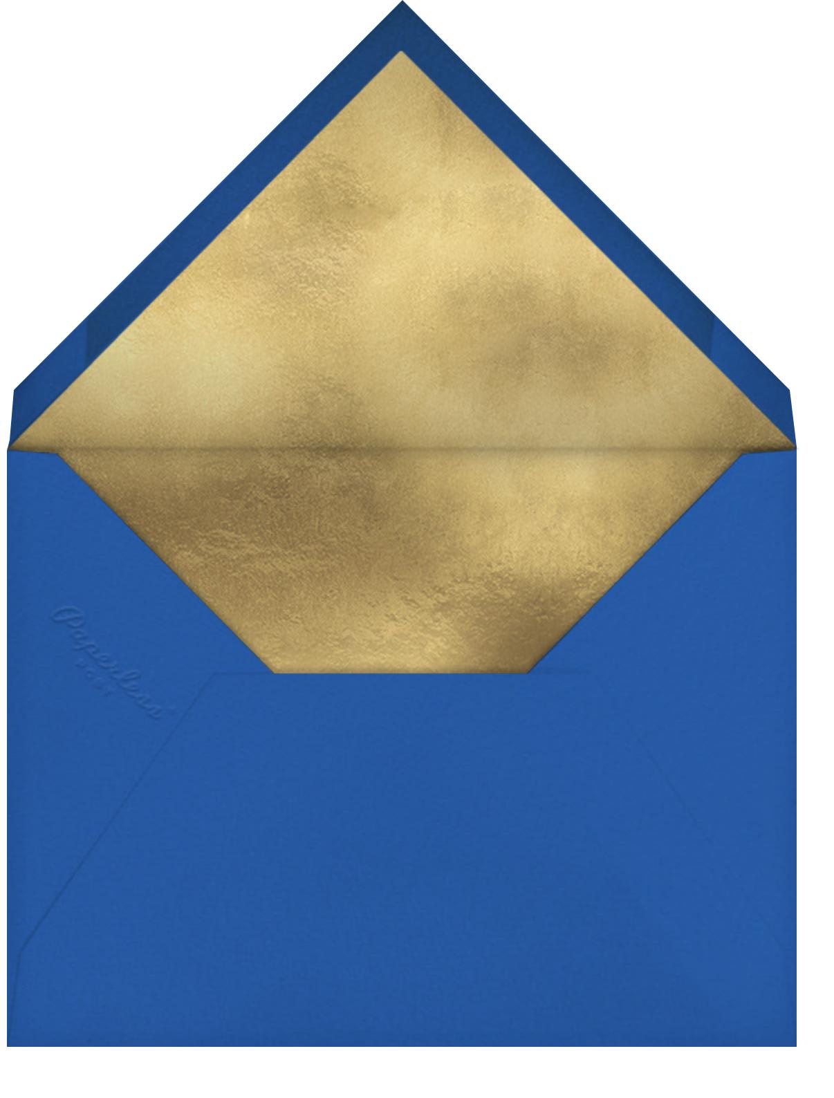 Laguna - Jonathan Adler - Virtual parties - envelope back