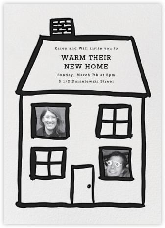 Family Home - 2 - Linda and Harriett -