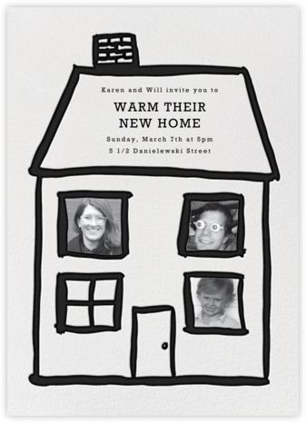 Family Home - 3 - Linda and Harriett -