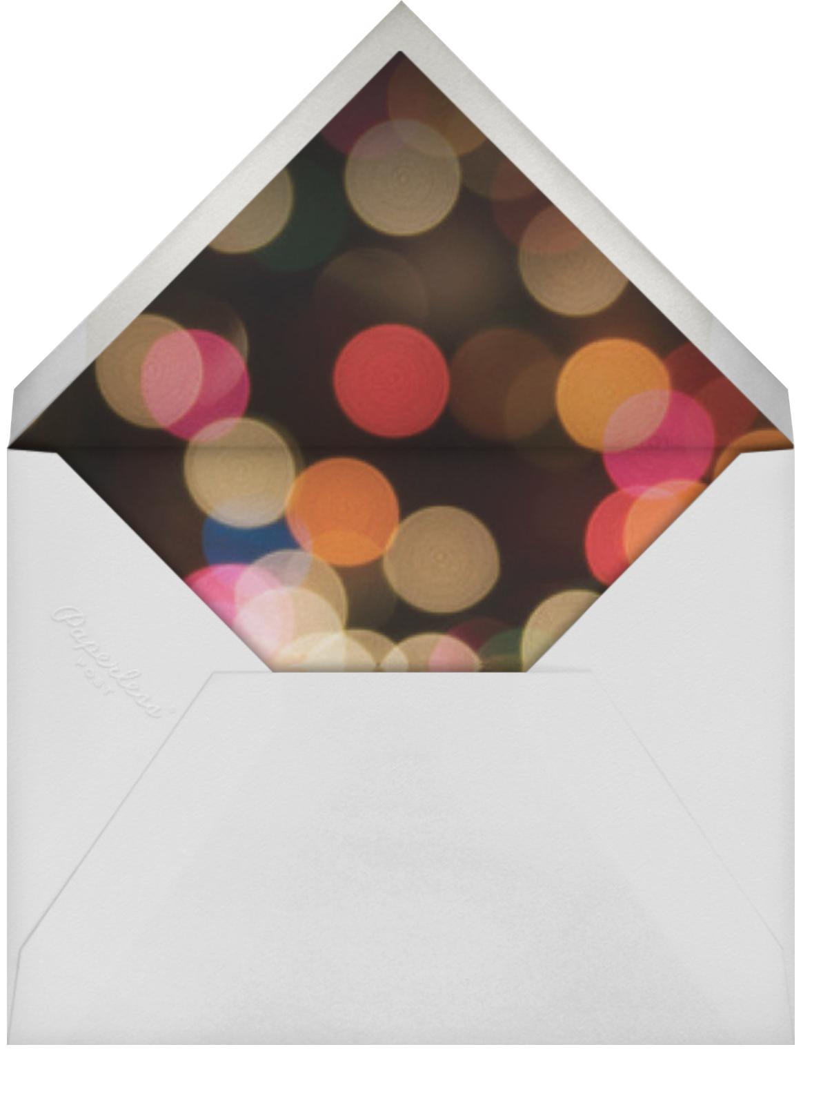 Moodboard Moment - Cheree Berry - Kids' birthday - envelope back