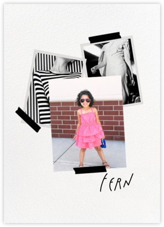 Moodboard Moment - Cheree Berry - Online Kids' Birthday Invitations