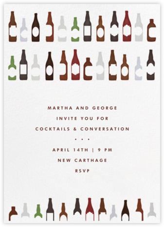 99 Bottles - Paperless Post -