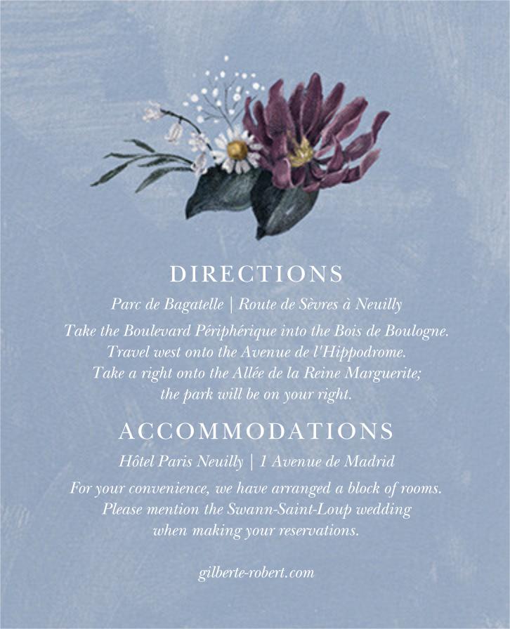 Tiergarten (Invitation) - Paperless Post - All - insert front