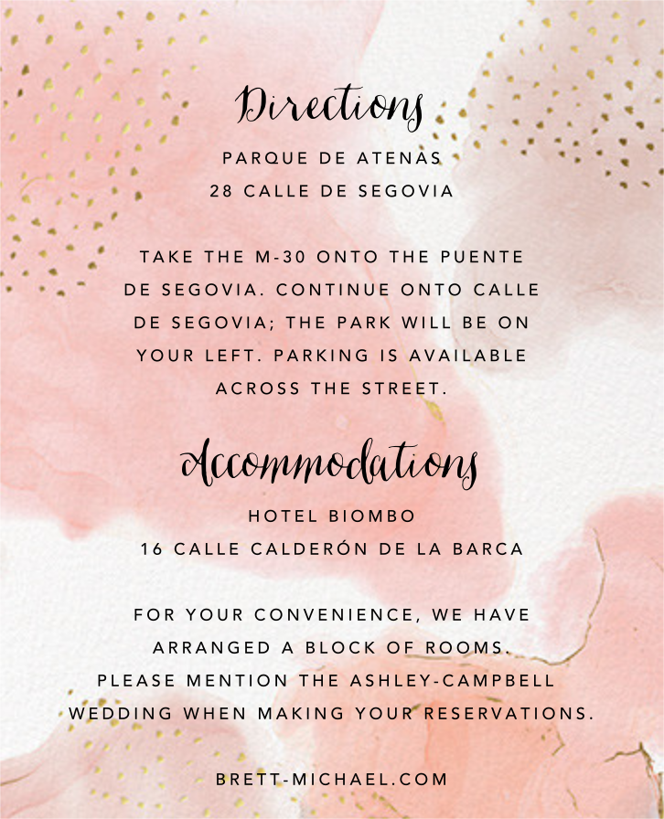 Ethereal Wash (Invitation) - Ashley G - All - insert front