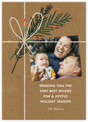 Holiday Favorites - Paperless Post - Online Cards