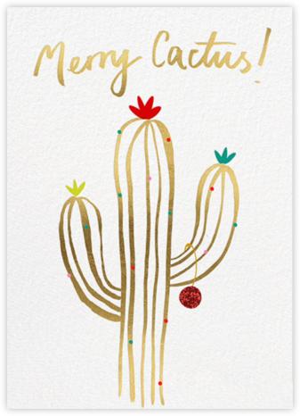 Merry Cactus - Meri Meri -