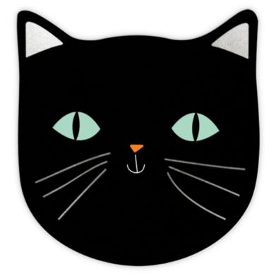 Scaredy Cat - Meri Meri -