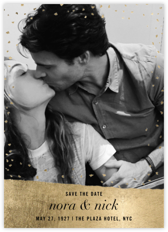 Hearth - Kelly Wearstler - Save the dates