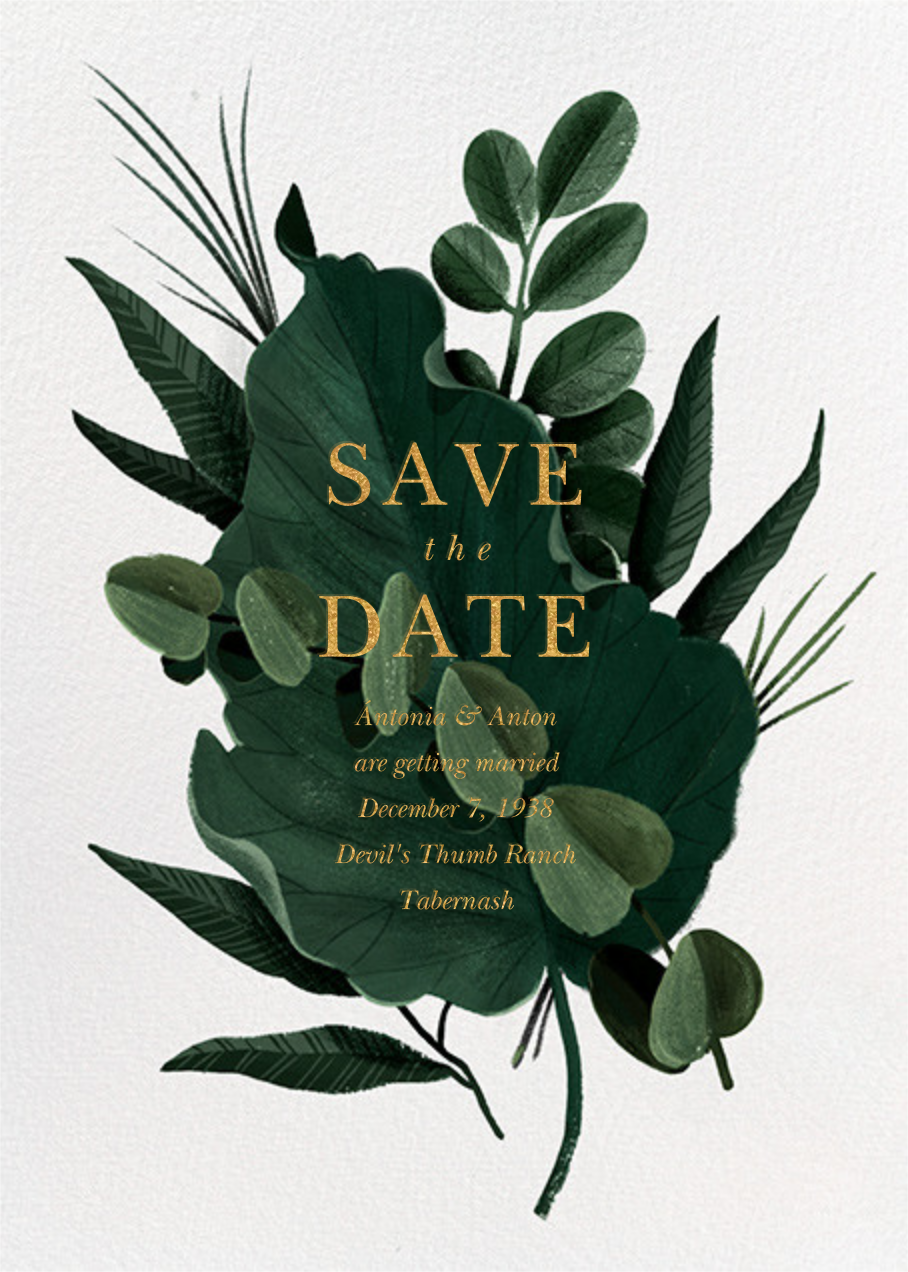 Herrgarde - Paperless Post - Save the dates