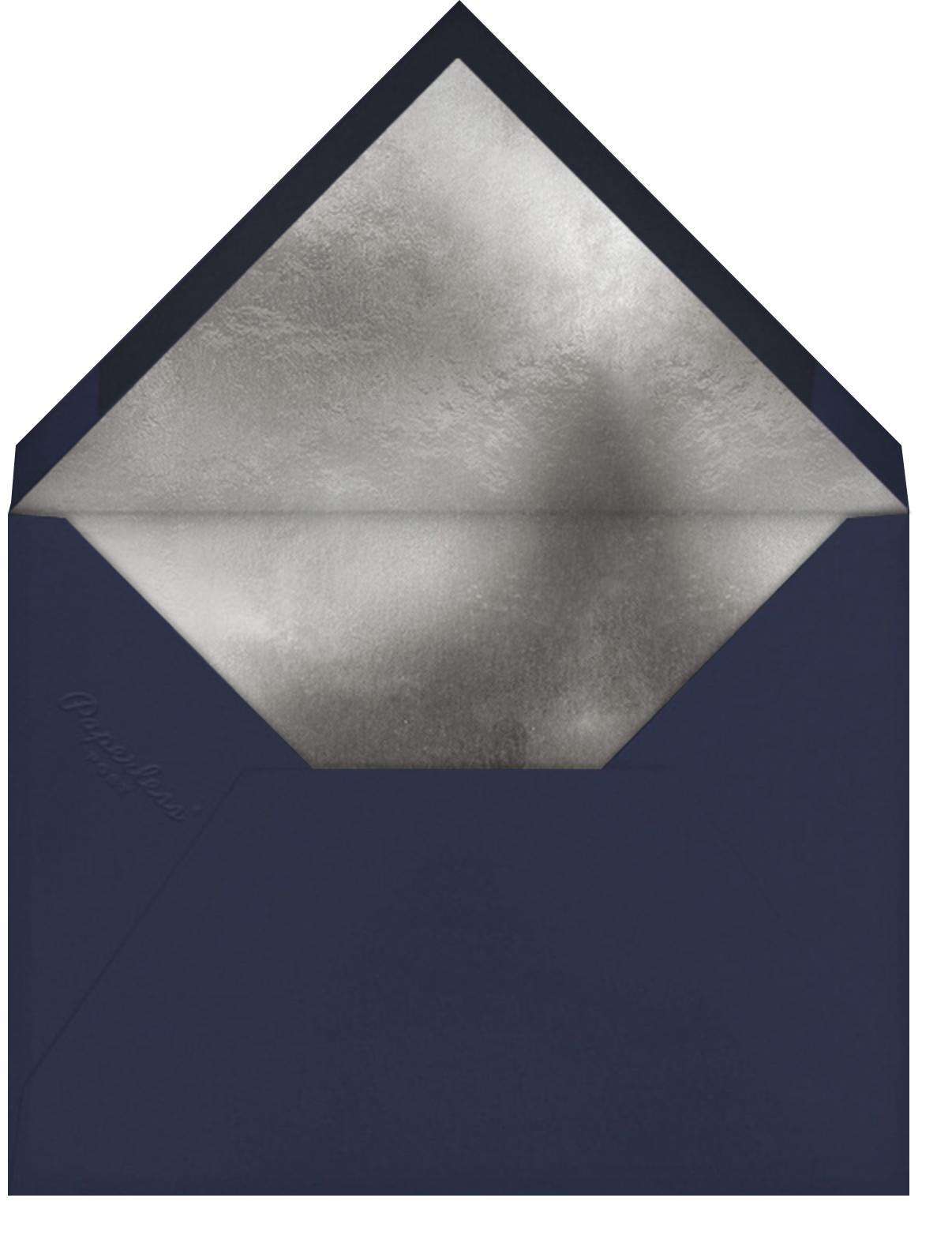 These Little Lights - Hanukkah - Paperless Post - Hanukkah - envelope back