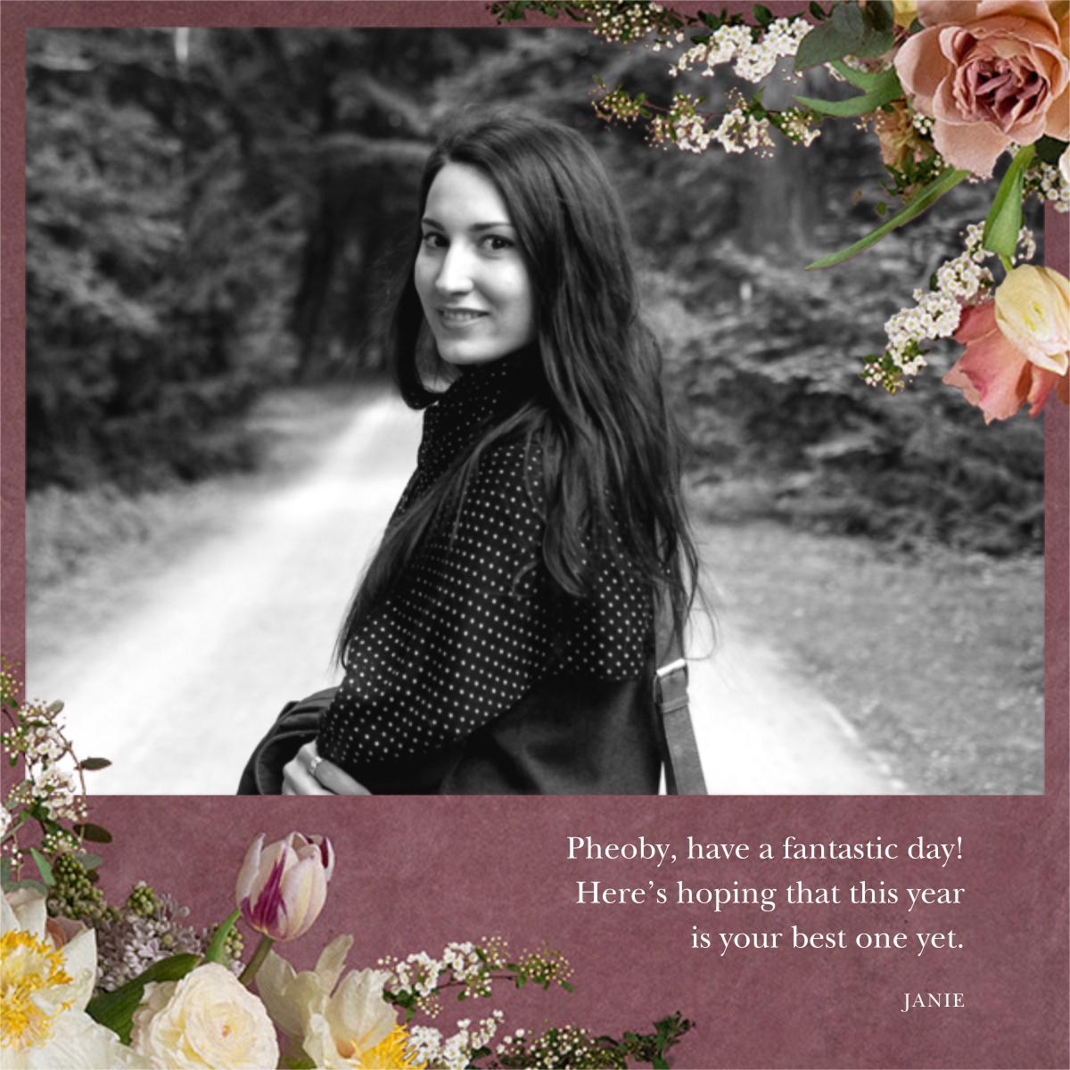 Messidor Photo - Putnam & Putnam - Greeting cards