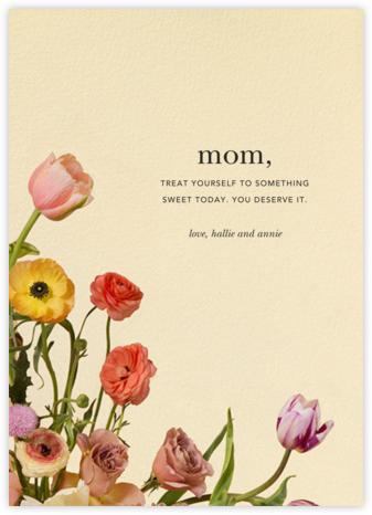 Prairial - Putnam & Putnam - Mother's Day Cards