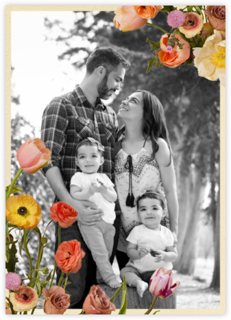 Prairial Photo - Putnam & Putnam - Mother's Day Cards