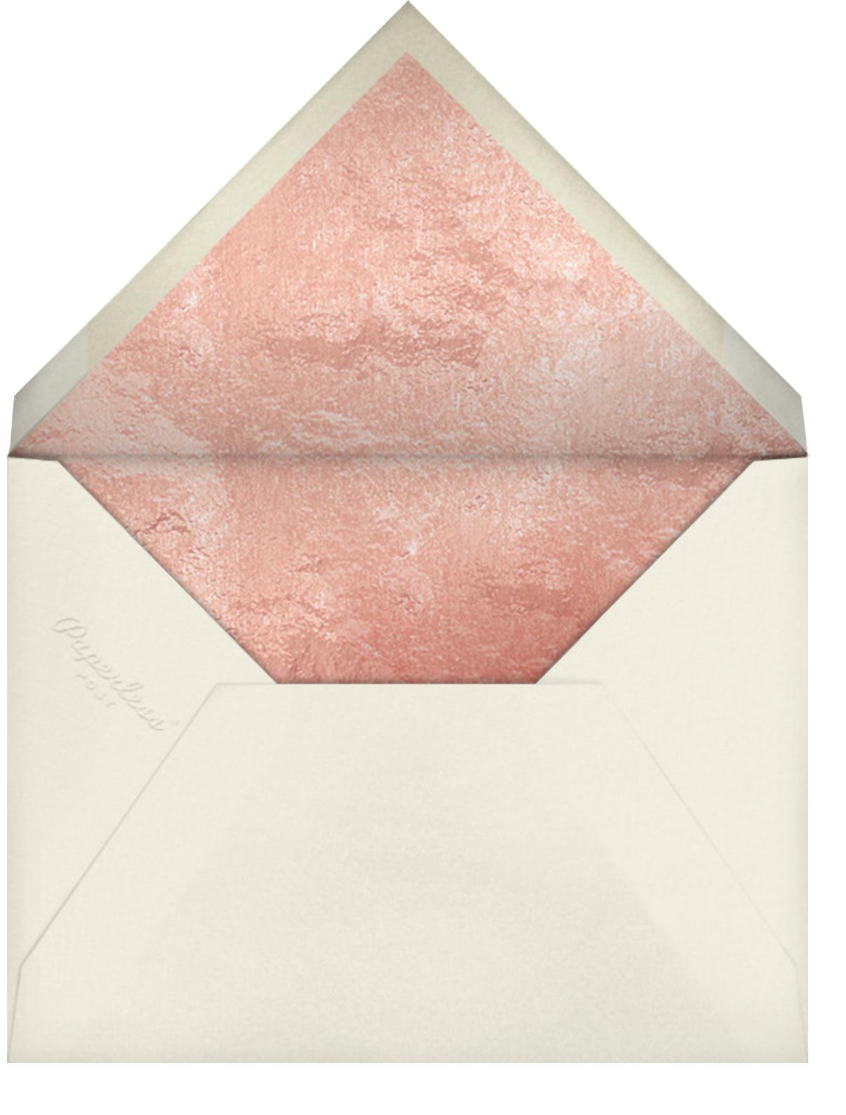 Tilly - Meringue - Paperless Post - Photo  - envelope back