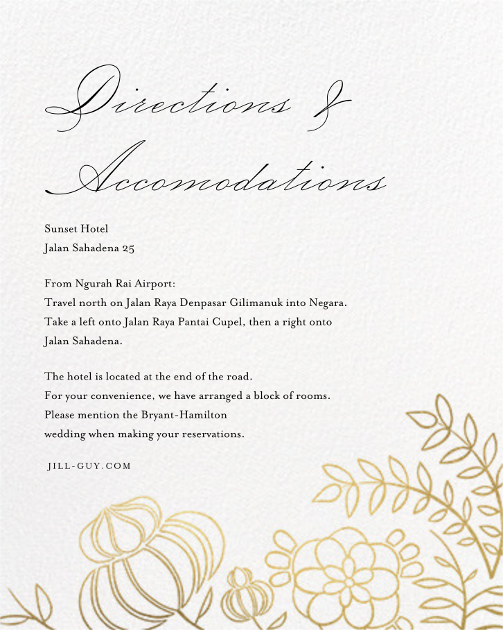 Morgana (Invitation) - Paperless Post - All - insert front
