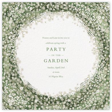 Love Nest (Invitation) - Paperless Post - General Entertaining Invitations
