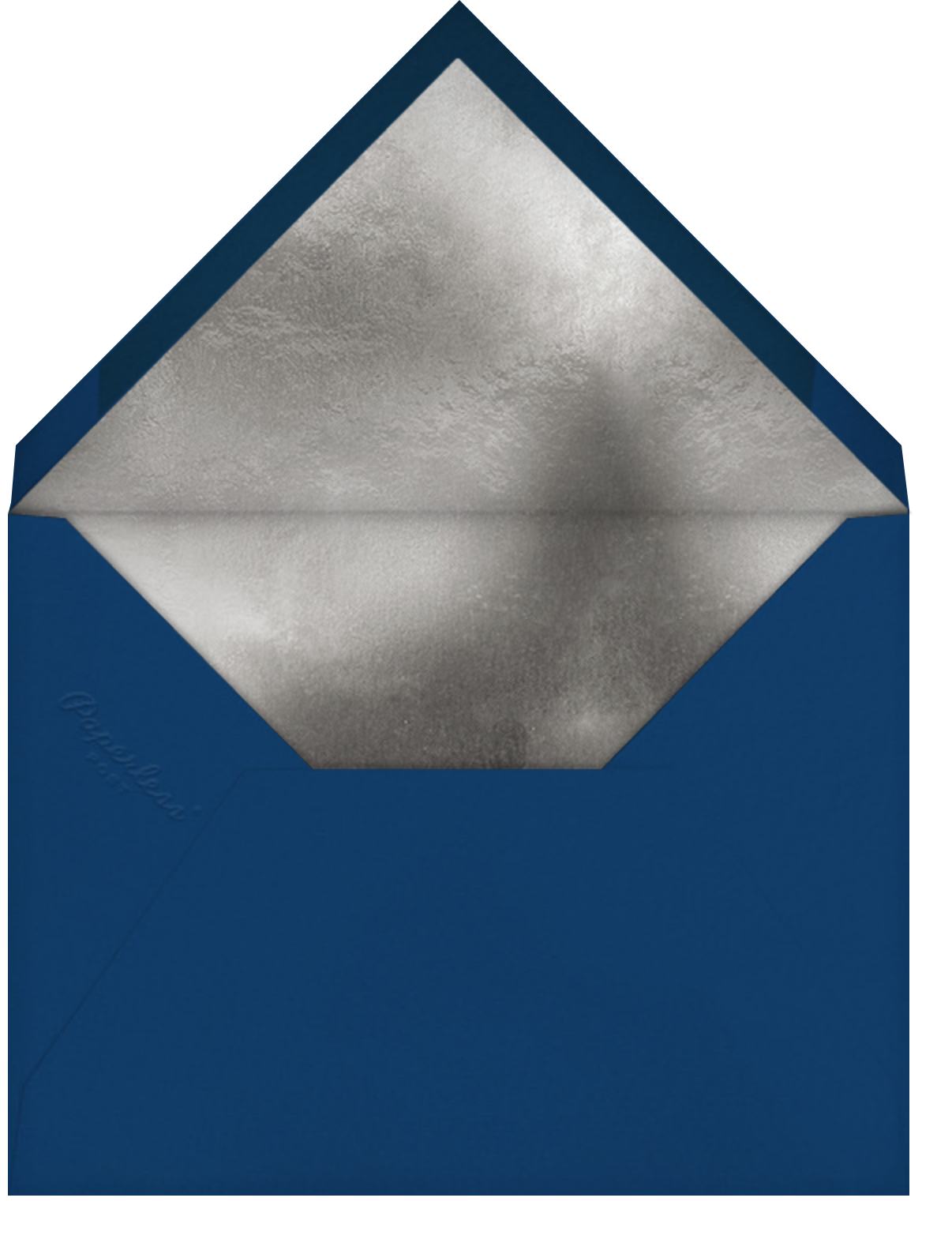 Marquee Lights - Oyster - Paperless Post - General entertaining - envelope back