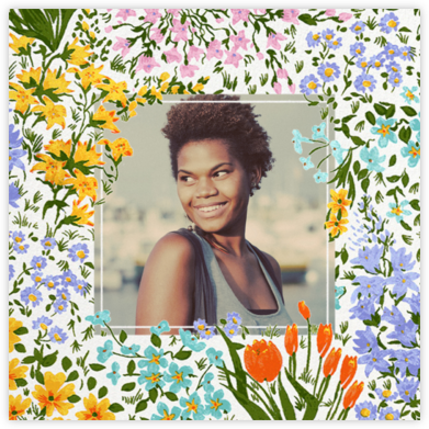 Moor Heather Photo - Anthropologie - Online Greeting Cards