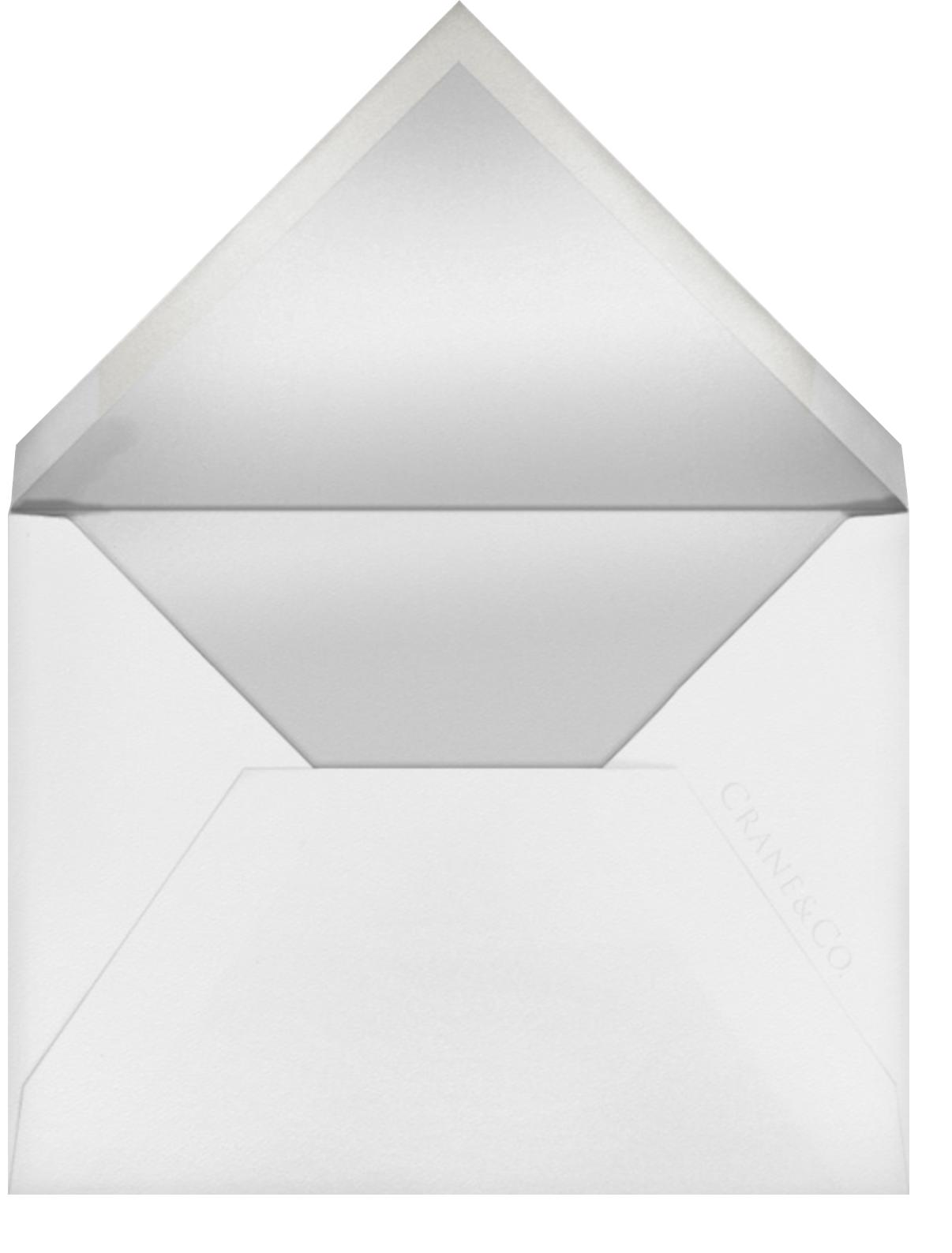 Whitby (Program) - Medium Gold - Paperless Post - Menus and programs - envelope back
