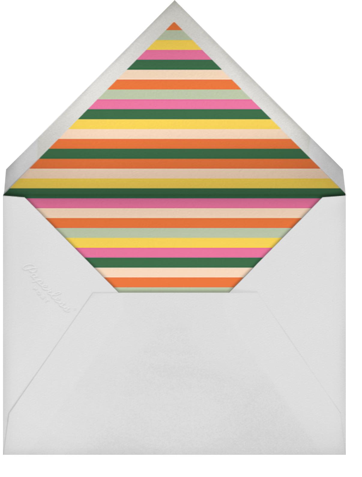 Party Pup - Rifle Paper Co. - Envelope