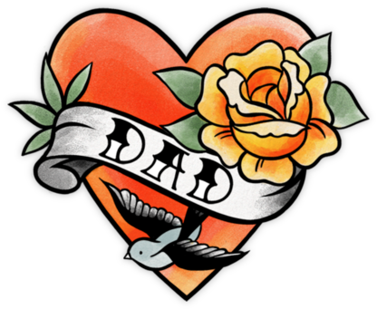 Dad to the Bone - Paperless Post - Father's Day Cards