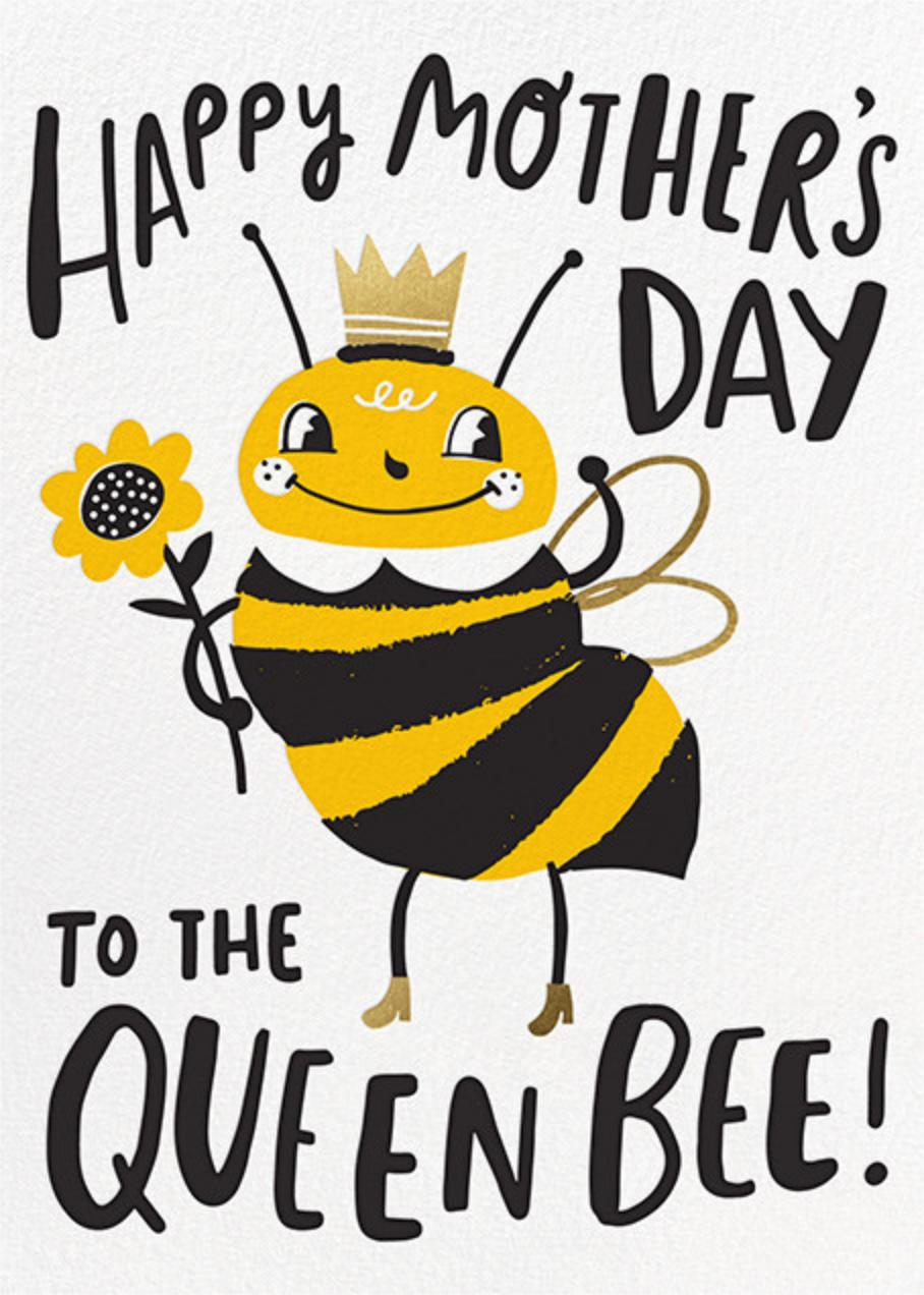 Queen Bee - Hello!Lucky -