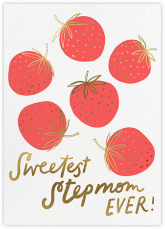 Berry Lucky - Hello!Lucky - Mother's Day Cards