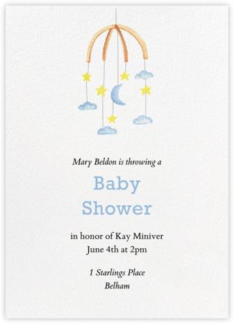 Mobile - Paper Source - Celebration invitations