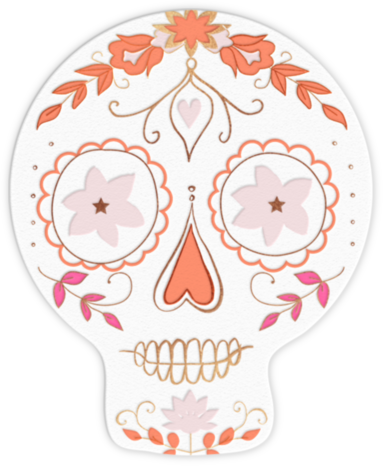 Sugar Skull | novelty