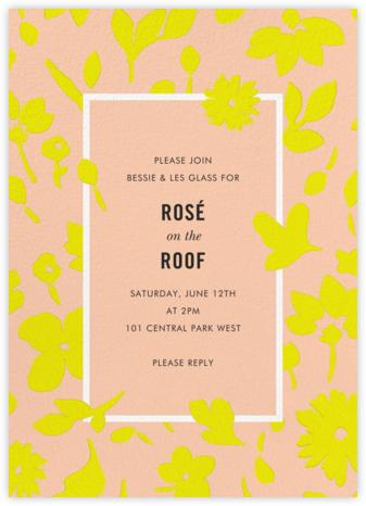 Floral Splash - Sherbet - kate spade new york