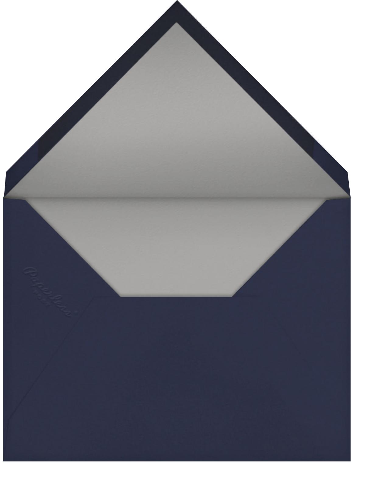 Orbit - Paperless Post - Eventbrite - envelope back
