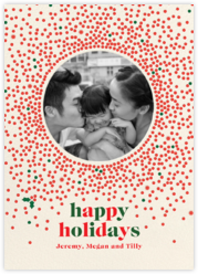 Kate Spade Christmas Cards 2019.Christmas Cards Online At Paperless Post