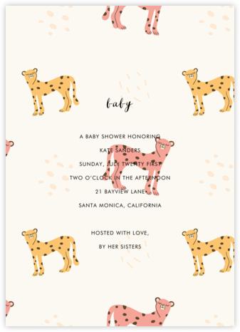 Baby Dots - Sugar Paper