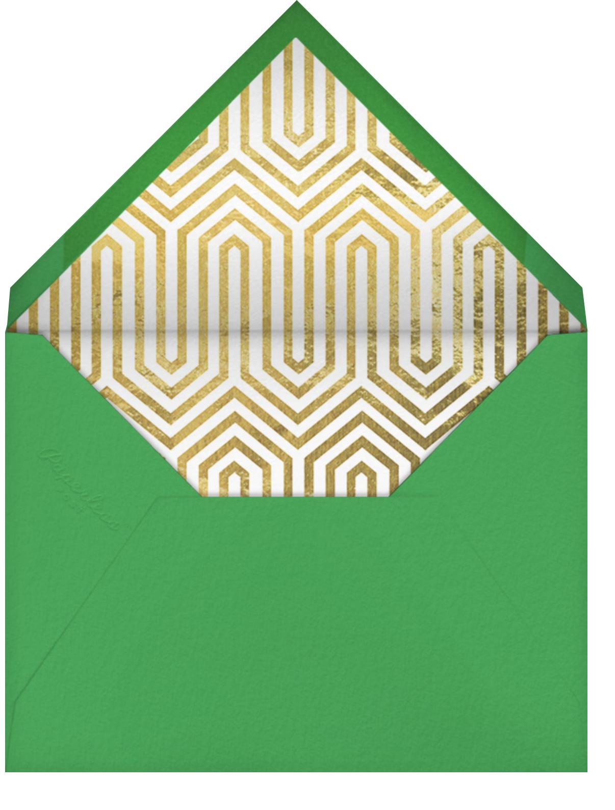ROYGBIV - Jonathan Adler - Birthday - envelope back