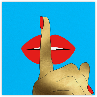 Gold Finger - Capri - Jonathan Adler - Jonathan Adler