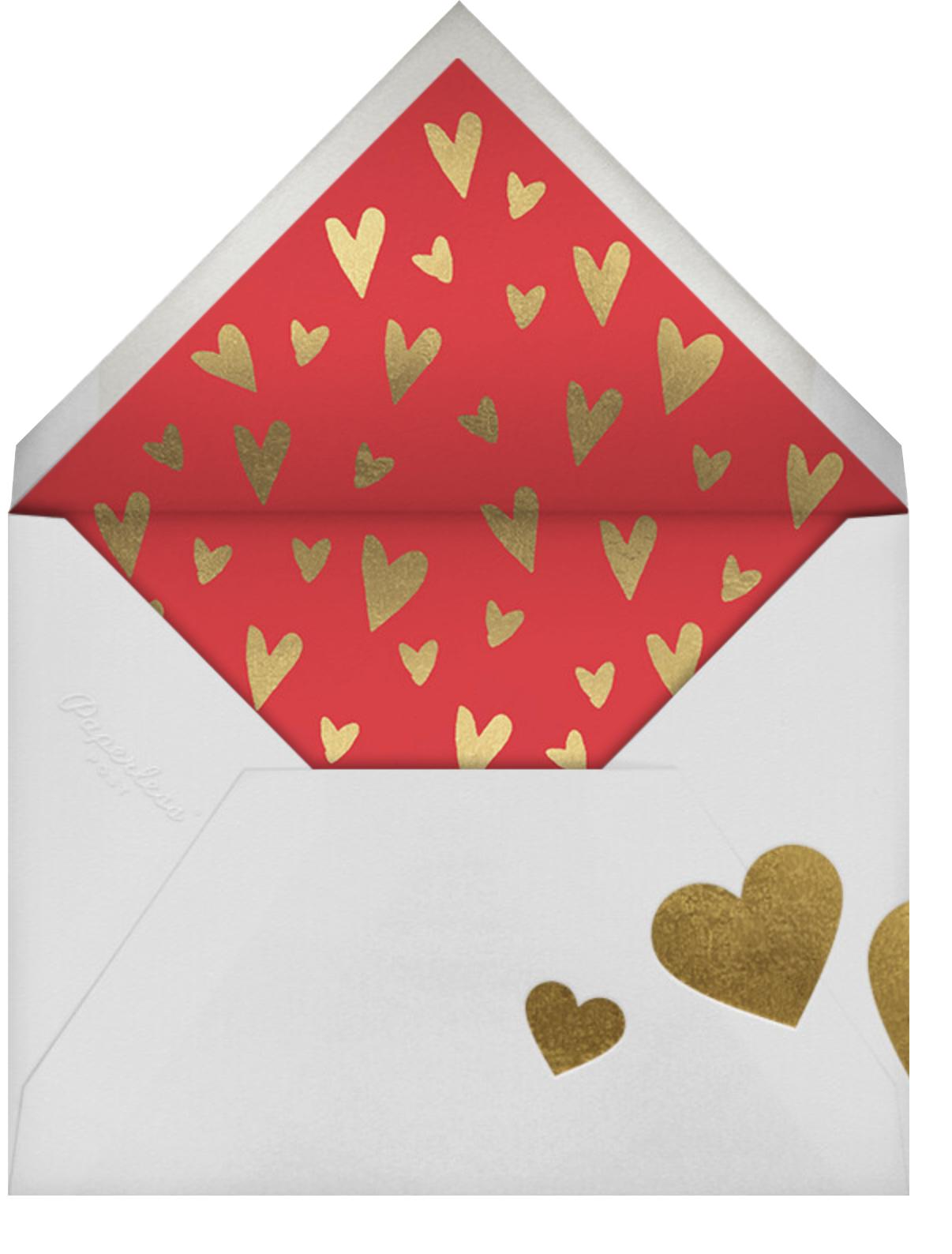 Devilish Love - Paperless Post - Envelope