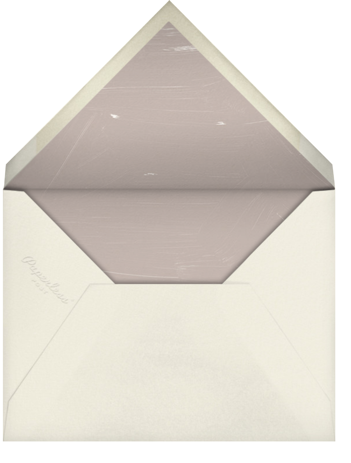 Pampas Grass (Invitation) - Paperless Post - All - envelope back