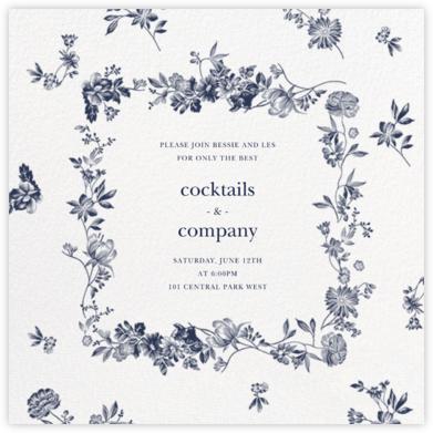 Royal Botanical - White - Oscar de la Renta